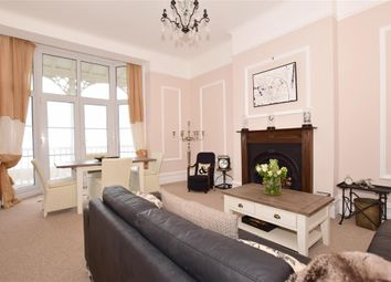 Thumbnail 2 bed flat for sale in Marine Parade, Hythe, Kent