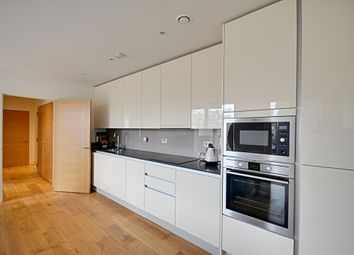 Thumbnail 1 bedroom flat for sale in Narrowboat Avenue, Brentford