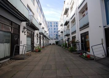 Thumbnail 1 bed flat for sale in Empire Square, London