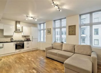 Thumbnail 1 bed flat for sale in Fleet Street, City Of London