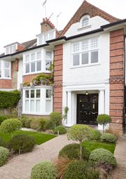 Thumbnail 2 bed flat for sale in Hollycroft Avenue, London