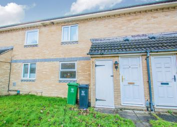 Thumbnail 1 bedroom flat for sale in Waterloo Close, Penylan, Cardiff