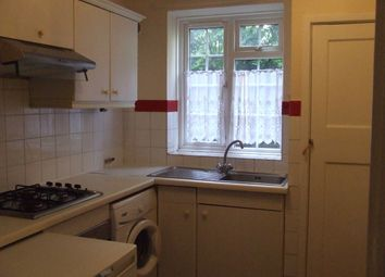 Thumbnail 1 bed flat to rent in Lancaster Avenue, West Norwood