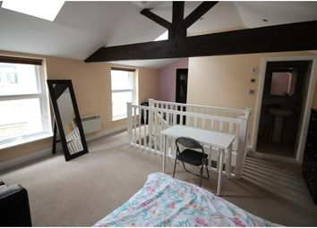 Thumbnail 1 bed flat to rent in Westgate, Town Center, Huddersfield