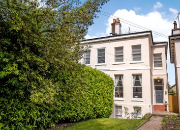 Thumbnail 4 bed semi-detached house for sale in Old Bath Road, Cheltenham, Gloucestershire