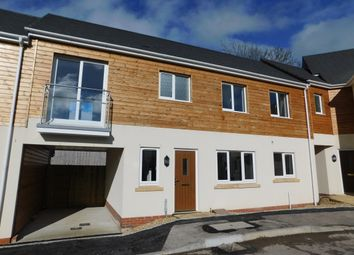 Thumbnail 3 bed terraced house for sale in Mitchell Gardens, Axminster