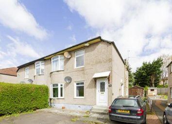 Thumbnail 2 bedroom flat for sale in Kingsbridge Drive, Rutherglen, Glasgow, South Lanarkshire