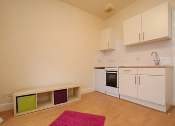 Thumbnail 1 bed flat to rent in Holmlea Road, Cathcart