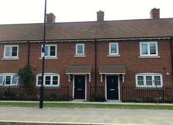Thumbnail 3 bed property to rent in Houghton Avenue, Waterlooville
