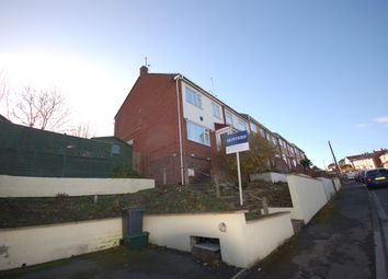 Thumbnail 3 bed end terrace house for sale in Willis Road, Bristol