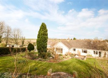 Thumbnail 4 bed detached bungalow for sale in Sunnyhill, Collingbourne Ducis, Marlborough, Wiltshire
