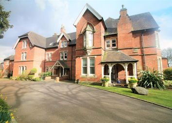 Thumbnail 2 bed flat for sale in Oakover Grange, Walton-On-The-Hill, Stafford