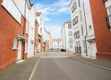 Thumbnail 2 bed flat for sale in Creine Mill Lane North, Canterbury