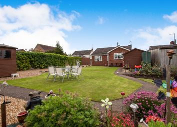 Thumbnail 3 bed detached bungalow for sale in Main Street, Welney, Wisbech