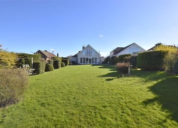 Thumbnail 5 bedroom detached house for sale in Kidnappers Lane, Leckhampton