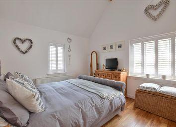4 bed semi-detached house for sale in Park Farm, Tudeley, Tonbridge, Kent TN11