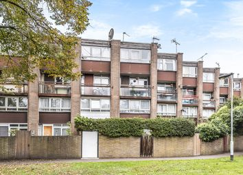 Thumbnail 2 bed flat for sale in Palace Road, Streatham