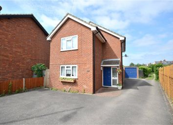 Thumbnail 3 bed detached house for sale in Yorktown Road, College Town, Sandhurst