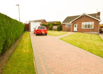 Thumbnail 3 bed detached bungalow for sale in Nathan Court, Waterthorpe, Sheffield