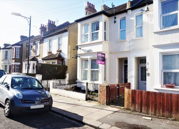 Thumbnail 1 bed flat for sale in Oban Road, Southend On Sea