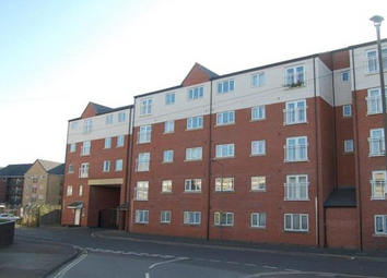 2 bed flat to rent in Great Northern Road, Derby DE1
