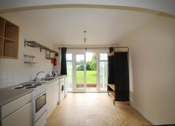 Thumbnail 1 bed flat to rent in Eton Avenue, Wembley, Middlesex