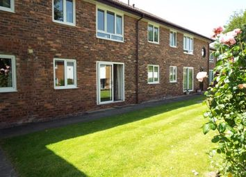 Thumbnail 1 bed flat for sale in Heathdale Manor, Heath Road, Wirral, Merseyside