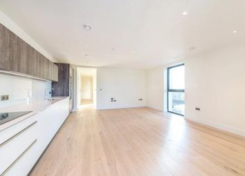 Thumbnail 2 bed flat to rent in Foundry House, 5 Lockington Road
