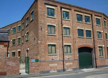 Thumbnail 1 bed flat for sale in Townley Street, Macclesfield