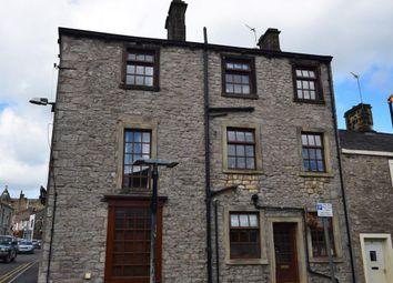 Thumbnail 3 bed end terrace house for sale in Duck Street, Clitheroe