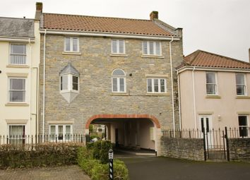 Thumbnail 1 bed flat for sale in Moorland Street, Axbridge