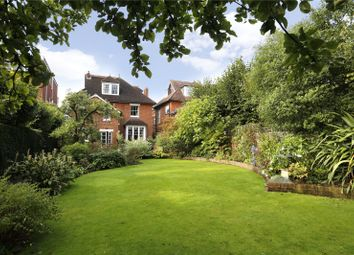 Thumbnail 7 bed detached house for sale in Edge Hill, London