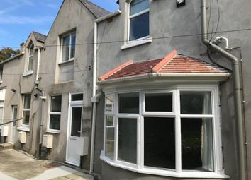 Thumbnail 3 bed terraced house to rent in Rear Bay View Road, Port St Mary