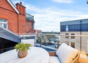 Thumbnail 2 bed flat to rent in Palace Wharf Apartment, Hammersmith