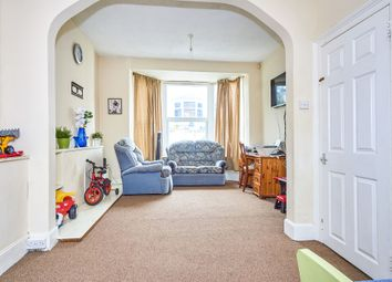 Thumbnail 2 bedroom end terrace house for sale in Beckham Place, Plymouth