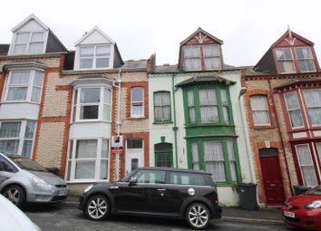 Thumbnail 4 bedroom semi-detached house to rent in Drapers Close, South Burrow Road, Ilfracombe