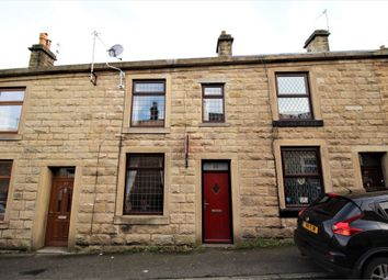 2 bed terraced house for sale in Stanley Street, Ramsbottom, Bury, Lancashire BL0