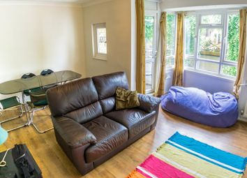 Thumbnail 3 bed flat to rent in Queen Caroline Street, Hammersmith, London