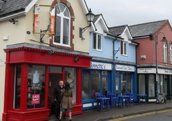 Thumbnail Office to let in Lewis' Lane, Abergavenny, Monnmouthshire