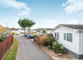 Thumbnail 2 bed bungalow for sale in Naish Estate, New Milton, Hampshire