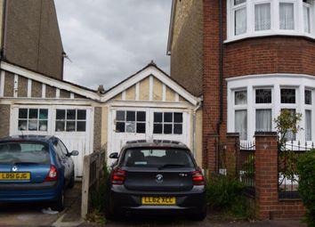 Thumbnail Studio for sale in Strathfield Gardens, Barking