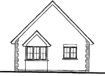 Thumbnail 2 bed bungalow for sale in Durham Close, Flitwick, Bedford, Bedfordshire