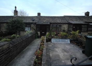 Thumbnail 1 bedroom bungalow for sale in Reevy Road, Wibsey, Bradford