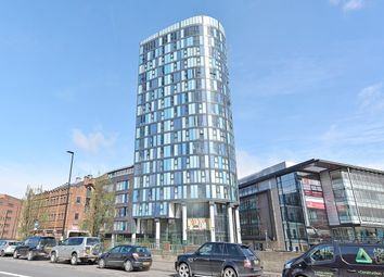 Thumbnail 3 bed flat for sale in Blonk Street, Sheffield