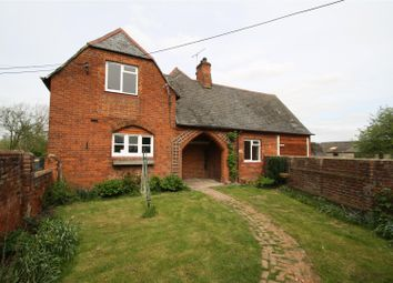Thumbnail 2 bed detached house to rent in Paglesham Road, Paglesham, Rochford