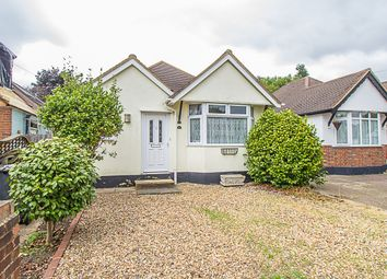 Thumbnail 3 bed bungalow to rent in Dudley Close, Addlestone