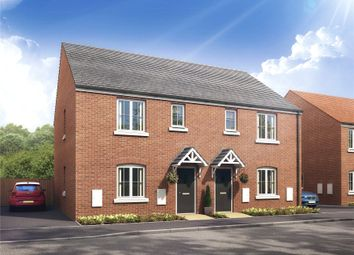 Thumbnail 3 bed property for sale in Rushfield Way, Branston