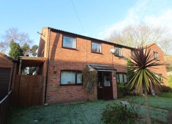 Thumbnail 3 bed semi-detached house for sale in Imperial Mews, Hopton, Great Yarmouth