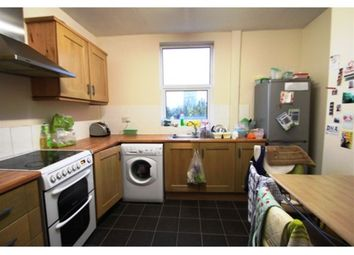 Thumbnail 4 bed property to rent in Crookesmoor Road, Sheffield