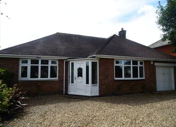 Thumbnail 3 bed bungalow to rent in Beech Drive, Poulton-Le-Fylde